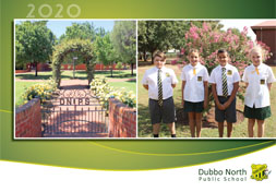 Dubbo North Public School