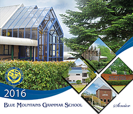 Blue Mountains Grammar Senior School