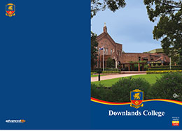 Downlands College