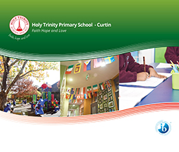 Holy Trinity Primary School (Curtin)
