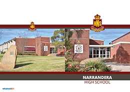 Narrandera High School