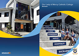 Our Lady of Mercy Catholic College Burraneer