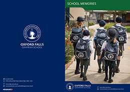 Oxford Falls Grammar School