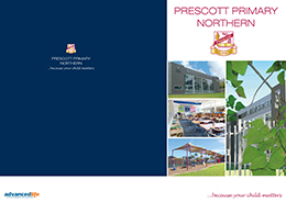 Prescott Primary Northern