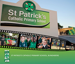 St Patrick's Catholic Primary School (Bundaberg)